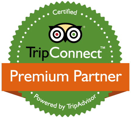 Hotel & b&b TripAdvisor TripConnect 