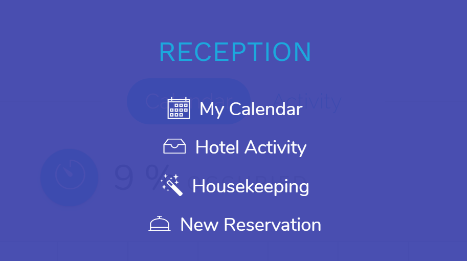 Hotel PMS Software