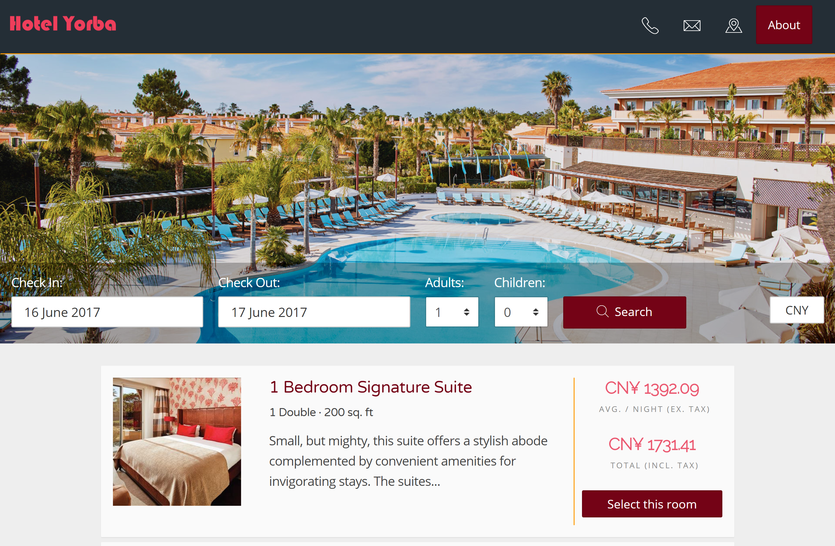 How to Customize your booking engine to fit your hotel brand MyHotelPMS Hotel Management Software in the Cloud