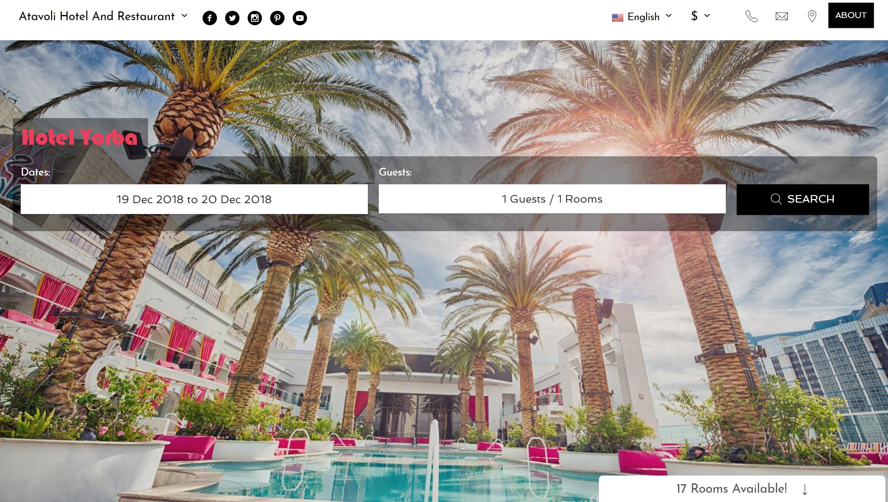🏨 | 🛌 | 🛏️ Hotel PMS Property Management System. | Hotel Property Management Software (PMS) Features..