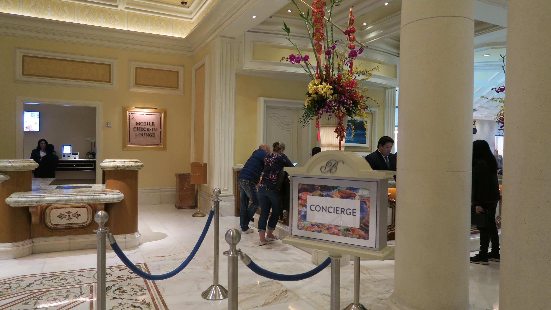 Hotel Concierge Software - Cloud Hotel Concierge App.