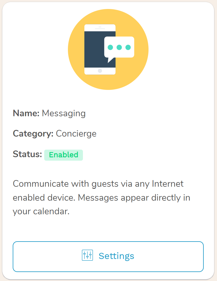 Hotel Concierge Services Hotel & Hospitality Text Messaging Software Stay connected with your guests & inspire them to return!
